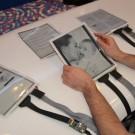 PaperTab Sebuah Tablet Kertas Elektronik Masa Depan (Video)