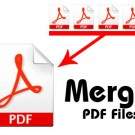 Simple PDF Merger : Cara Mudah Menggabungkan Beberapa File PDF Menjadi Satu