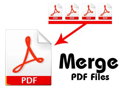 Simple PDF Merger : Cara Mudah Menggabungkan Beberapa File PDF Menjadi Satu