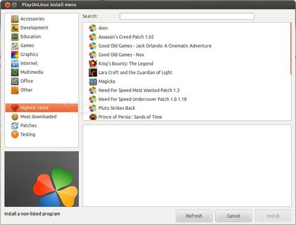 Cara Menjalankan Aplikasi Windows di Linux