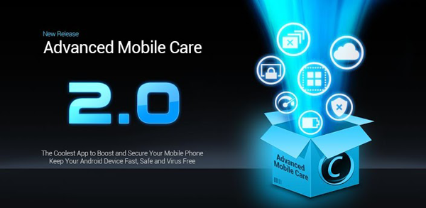 Advanced Mobile Care: Aplikasi untuk Optimalkan Kinerja Android All-In-One