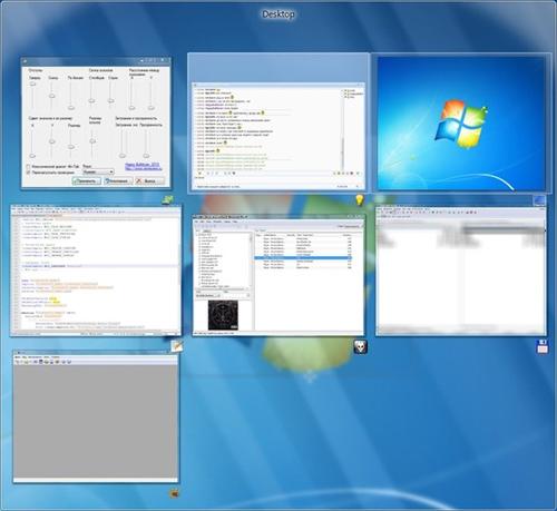 Software untuk Melakukan Kostumisasi pada Shortcut Alt+Tab dengan Cepat dan Mudah