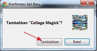 Buat Kolase Foto dari Facebook dan Flickr Secara Otomatis dengan Collage Magick