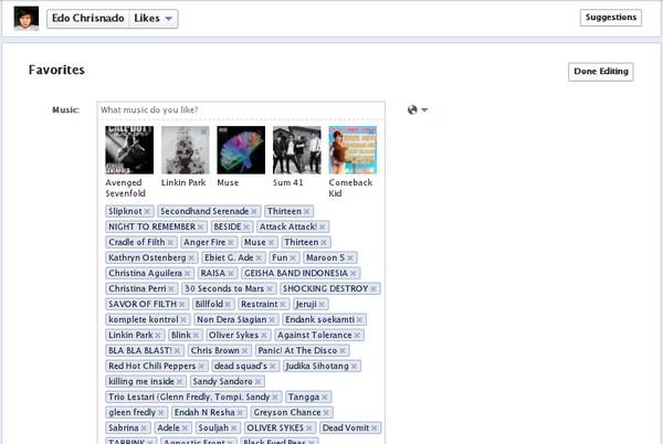 Bersih-Bersih Facebook di Tahun Baru Yuk!