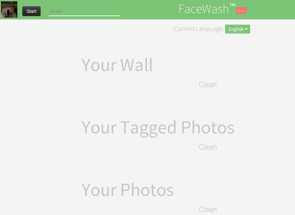 Bersih-Bersih Facebook Profile Sebelum Melamar Kerja