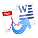 Free PDF to Word: Layanan untuk Merubah File PDF Menjadi Word dan Text