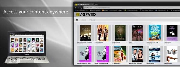 4 Aplikasi untuk Membuat Media Server Sendiri di Rumah