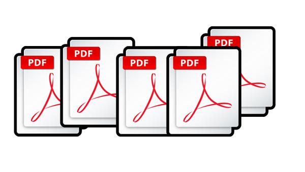 Memproteksi dan Menggabungkan File PDF Menjadi Satu dengan PDF erDirect Pro
