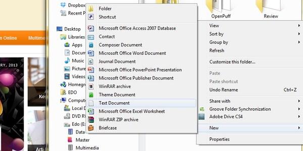 Tips Membersihkan dan Merapikan Icon Taskbar Windows 7