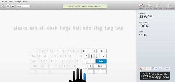 6 Aplikasi Belajar Mengetik Di Chrome