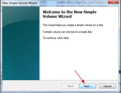 Cara Mudah Membuat Virtual Harddisk Drive di Windows