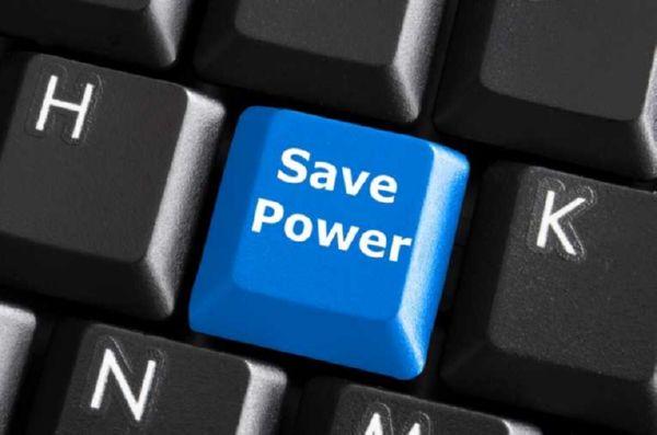 Boray Power: Hemat Energi Berdasarkan Aktif Tidaknya Sistem