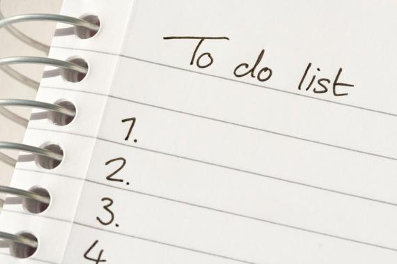 Catat Rencana Kegiatanmu Secara Offline di Chrome dengan To Do List