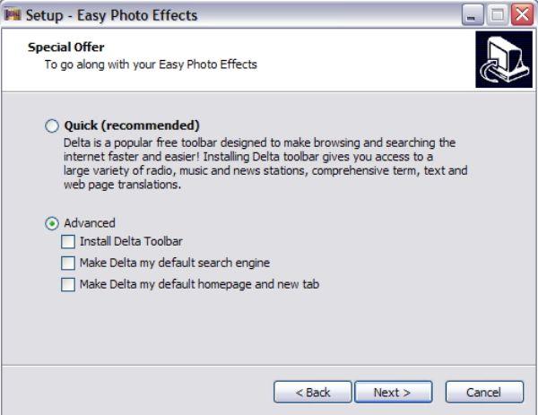 Menambahkan Efek Foto dengan Mudah Menggunakan Easy Photo Effects