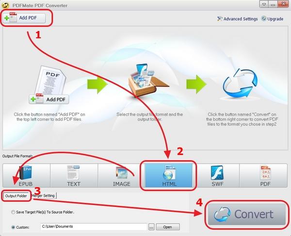 Cara Mudah Mengubah Format File PDF ke Berbagai Format Lain