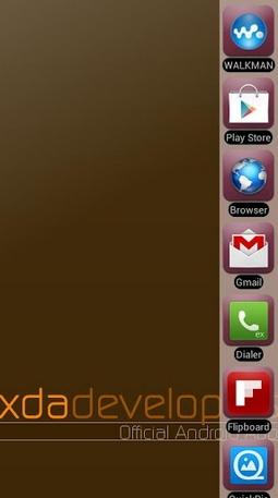 Ubah Tampilan Android Layaknya Ubuntu Menggunakan Unity Launcher
