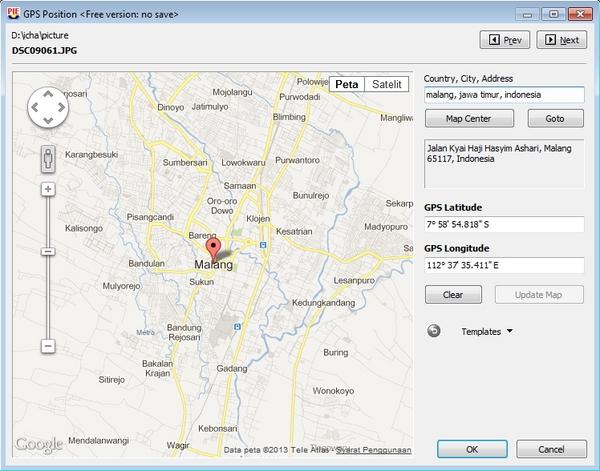 Cara Mudah Melihat dan Mengedit Informasi Metadata dari Sebuah Gambar