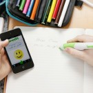 Lernstift, Pena Digital ini dapat Mencegah Kesalahan Tata Bahasa dan Ejaan