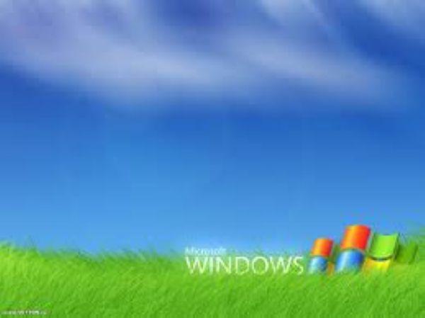 Menyembunyikan Beberapa Elemen Desktop di Windows XP