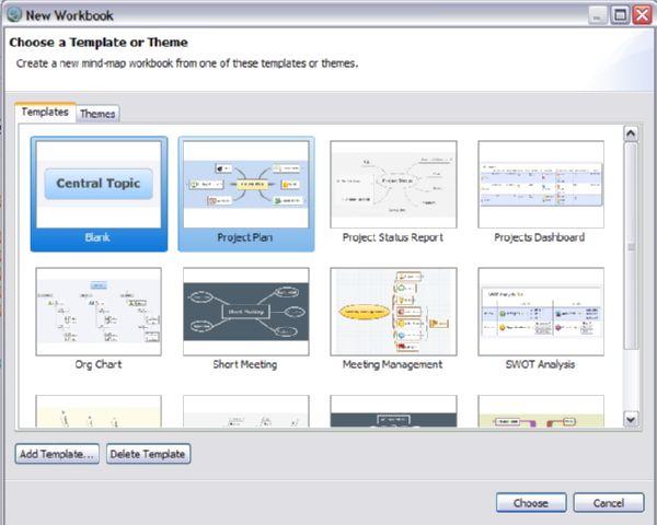 Membuat Mind Map Otomatis dengan MindonTrack