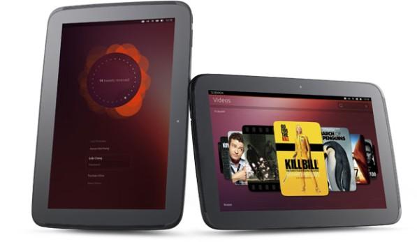 OS Ubuntu Khusus Tablet Resmi Diluncurkan dengan Fitur Multitasking