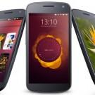 Ponsel dengan OS Ubuntu Pertama akan Diluncurkan Bulan Oktober 2013