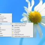 Cara Menambahkan Menu Send To di Windows 7 dan 8