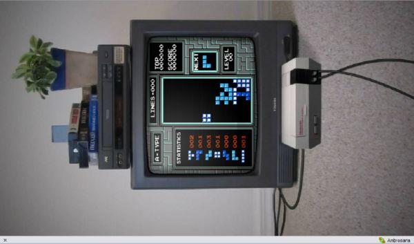 Kangen Tetris? Coba Mainkan Game Tetris Unik Ini!
