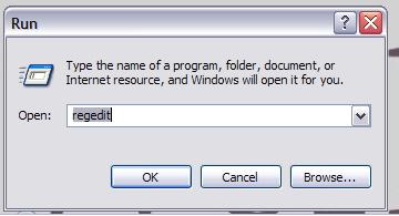 Tutorial Memodifikasi Notepad pada Windows XP