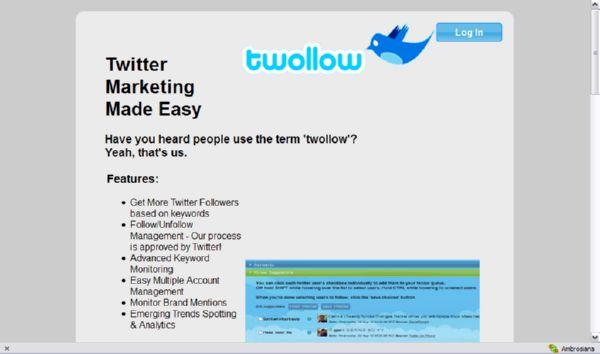 Berbagai Layanan Online untuk Menunjang Auto Follow/Unfollow di Twitter