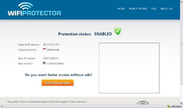 WiFi Protector: Pelindung Jaringan WiFi dengan Manfaat Tambahan