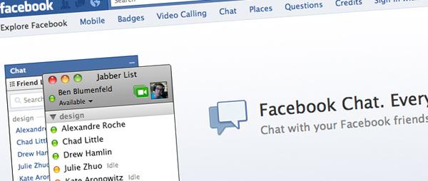 Tips Menghilangkan Jejak Saat Chatting dengan Teman di Facebook