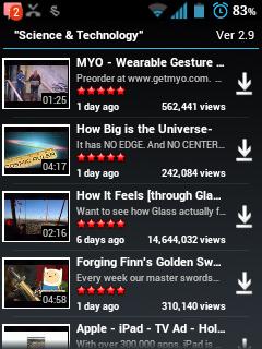 download video youtube di android aplikasi