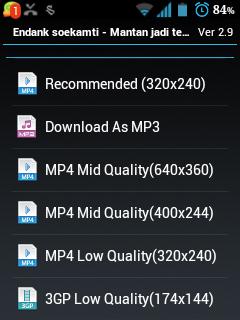 Download Video Youtube di Android Lebih Mudah dengan EasyTube