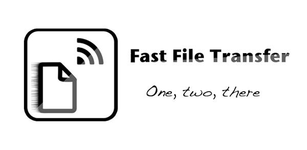 Berbagi File di Android Semakin Cepat dengan Fast File Transfer