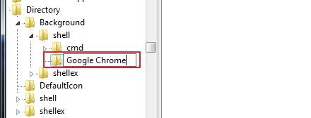 Cara Menambah Opsi di Konteks Menu Windows