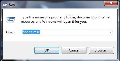 Cara Mudah Menyembunyikan Drive di Windows