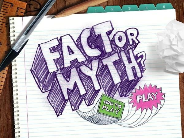7 Mitos Seputar Virus dan Security
