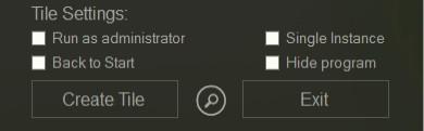 Menambahkan Tile Apapun di Windows 8 dengan OblyTile