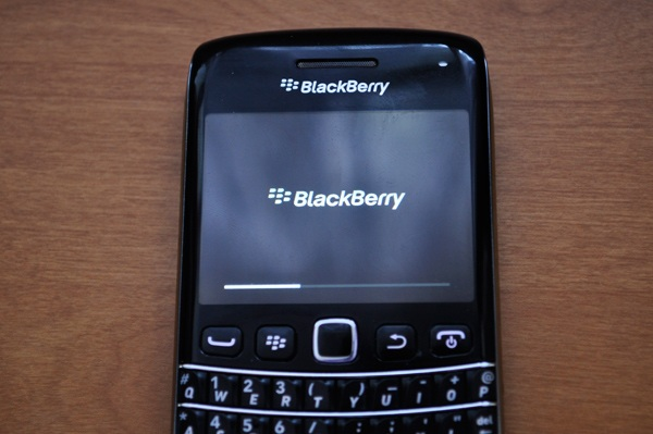 Lebih Praktis Melakukan Restart Blackberry dengan QuickPull