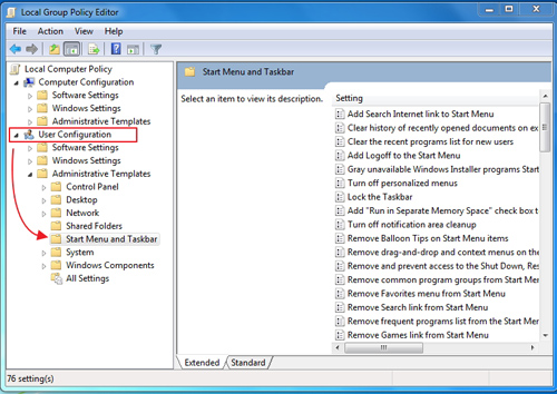 Cara Menghapus Recent Documents Secara Otomatis di Windows