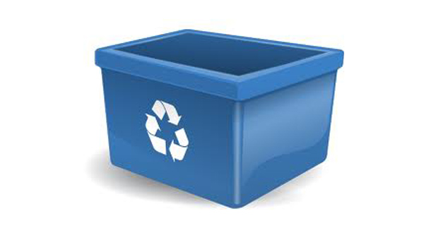 Cara Membuat Recycle Bin Berada di My Computer Windows