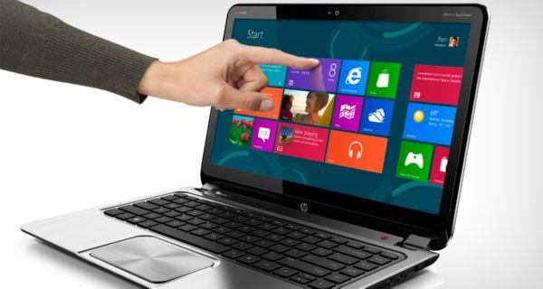 Mengungkap Tren Terbaru: TouchScreen Laptop