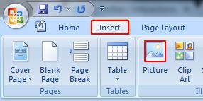 Cara Mudah Menambahkan Gambar dari Internet ke Microsoft Word