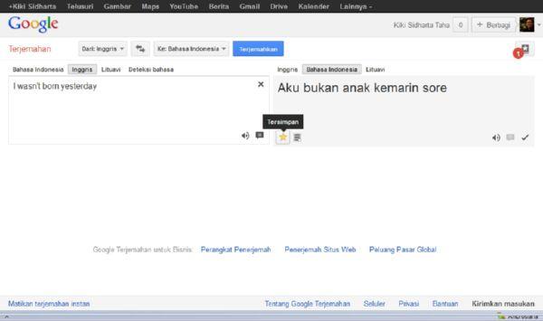 Buku Frasa: Fitur Baru Google Translate untuk Terjemahan Lebih Akurat