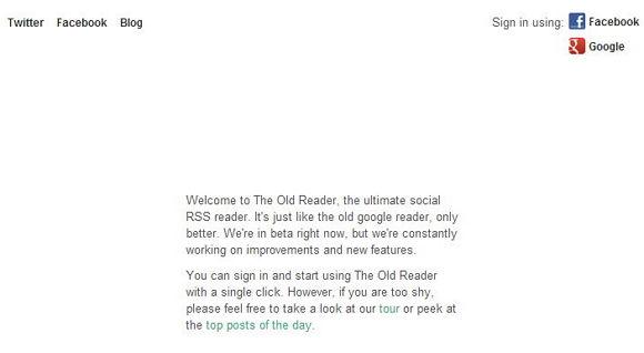Inilah 5 Layanan RSS Reader Alternatif Pengganti Google Reader