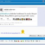 Twit Palsu untuk Keren-Kerenan dari Lemmetweetthatforyou