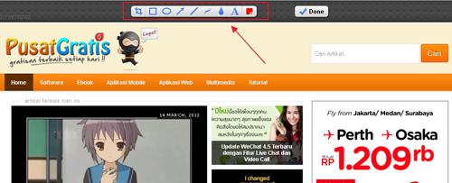 Awesome Screenshot Plus: Aplikasi untuk Mengambil Screenshot Halaman Website yang Kaya Fitur