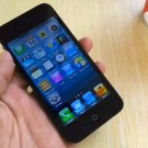 Goophone i5S: Smartphone Android dengan Desain Mirip iPhone 5