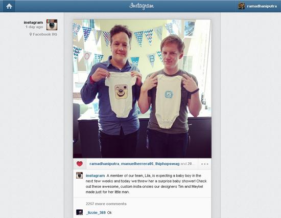 Instagram Merilis Tampilan Baru pada Instagram Feed